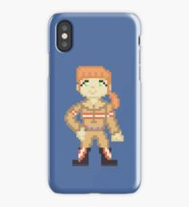 Pixel Erin iPhone Case/Skin