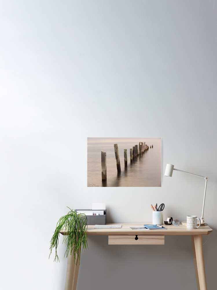 POSTER Still Waters