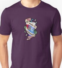 Be Kind To Food Workers Unisex T-Shirt