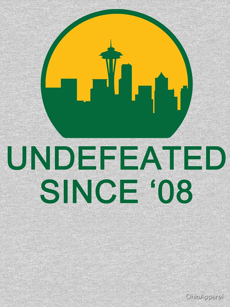 Undefeated | Unisex T-Shirt