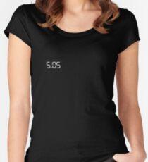 5:05 Artic Monkeys Women's Fitted Scoop T-Shirt