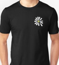 Looking For Alaska Flower  Unisex T-Shirt
