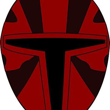 Helmet 4 by delcarlodesign