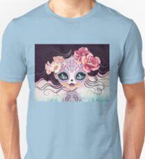 Camila Huesitos - Sugar Skull Unisex T-Shirt