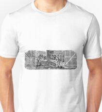 Corn Cribbing T-Shirt