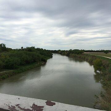 The Rio Grande  by NonoZitro76