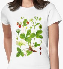 alpine strawberry T-Shirt