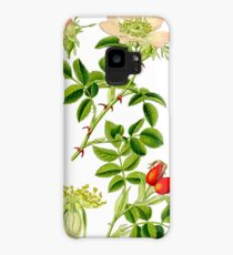 rosehip Case/Skin for Samsung Galaxy