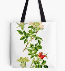 rosehip Tote Bag