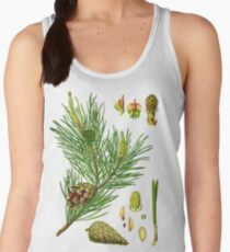 pine Women's Tank Top