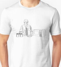 Weber cooks - Rice-a-Roni Unisex T-Shirt