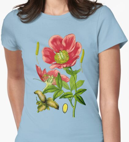 wild peony T-Shirt