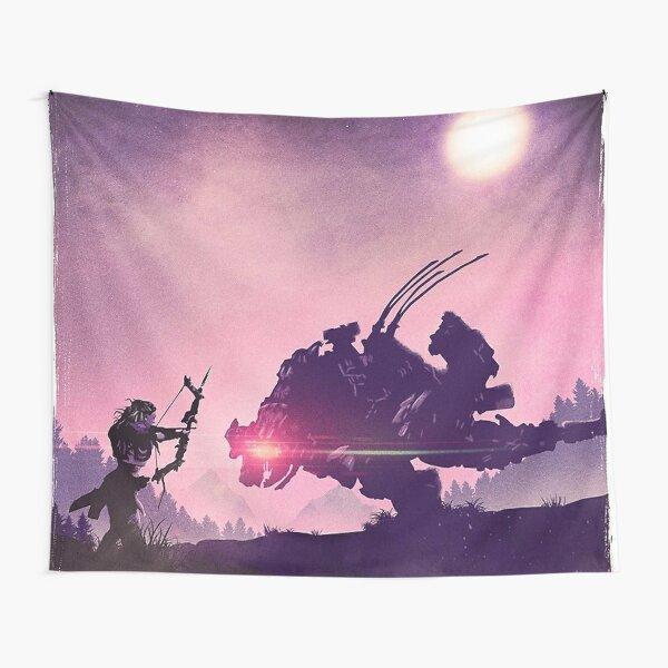 Horizon Zero Dawn Tapestry