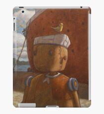 shore leave iPad Case/Skin