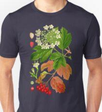 guelder rose Unisex T-Shirt