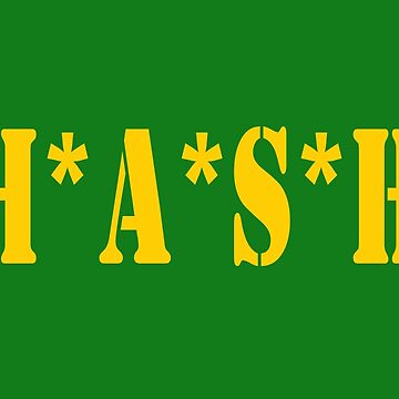 HASH by everything-shop