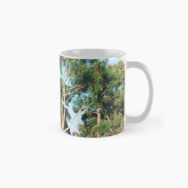 Australian Gum Trees - Three Classic Mug