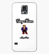 Monkey Island Grog Rum Case/Skin for Samsung Galaxy