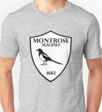 Montrose Magpies T-Shirt