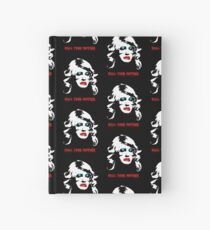 Call your mother. Hardcover Journal