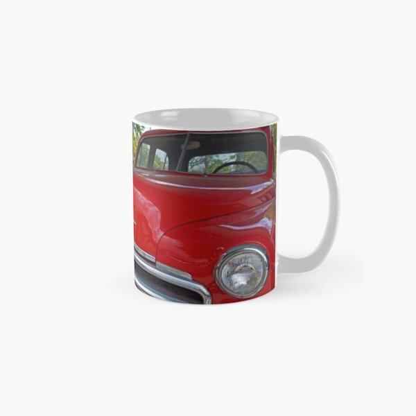 Retro Stop Classic Mug