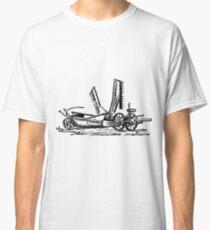 Mower Mania Classic T-Shirt
