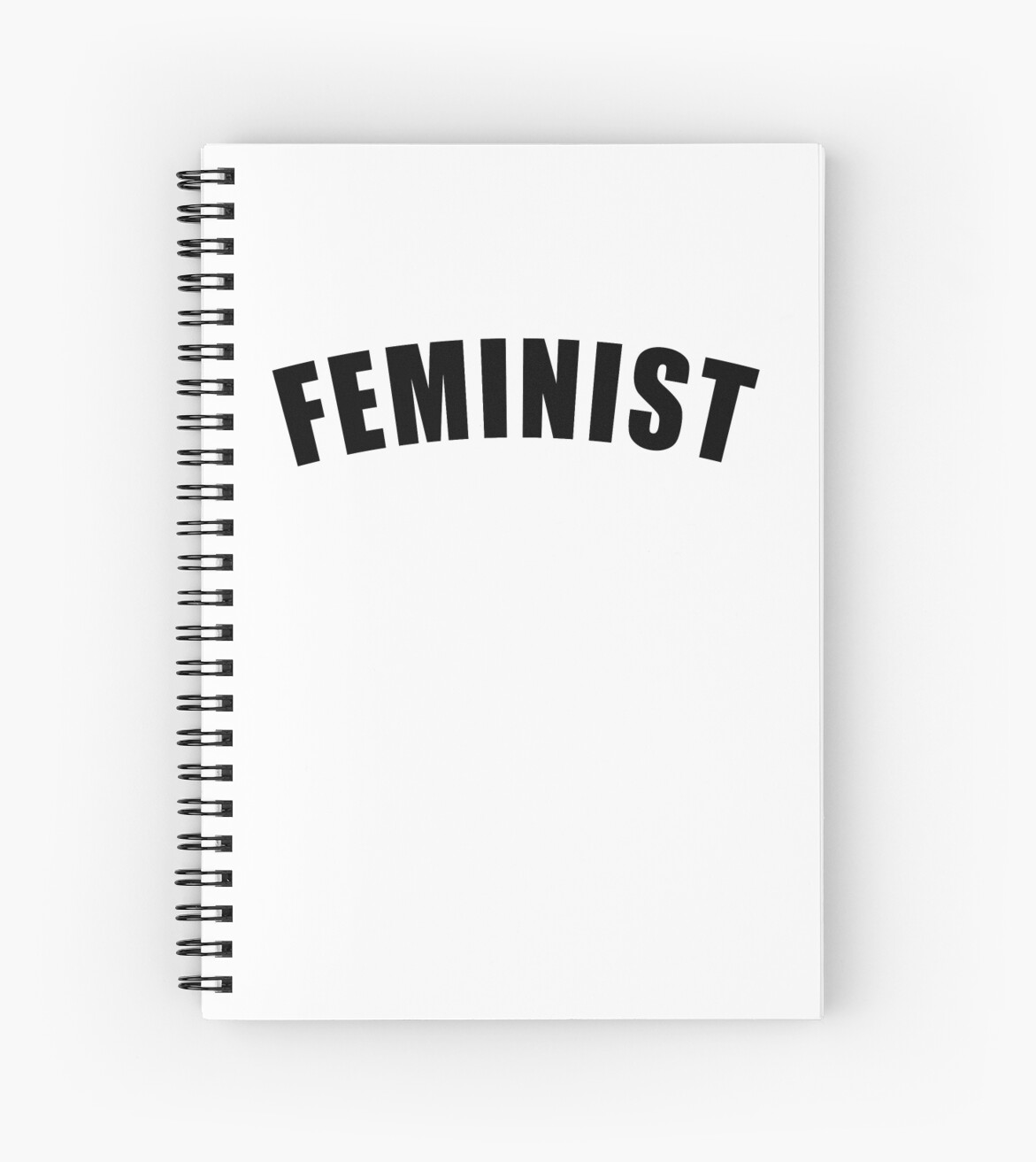 Feminist by Abigail Anderson