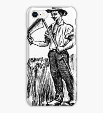 Scythe   iPhone Case/Skin