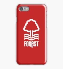 Nottingham Forest Phone Case iPhone Case/Skin