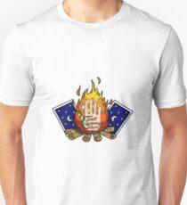 Tarot Summer School 2016 - Merc T-Shirt