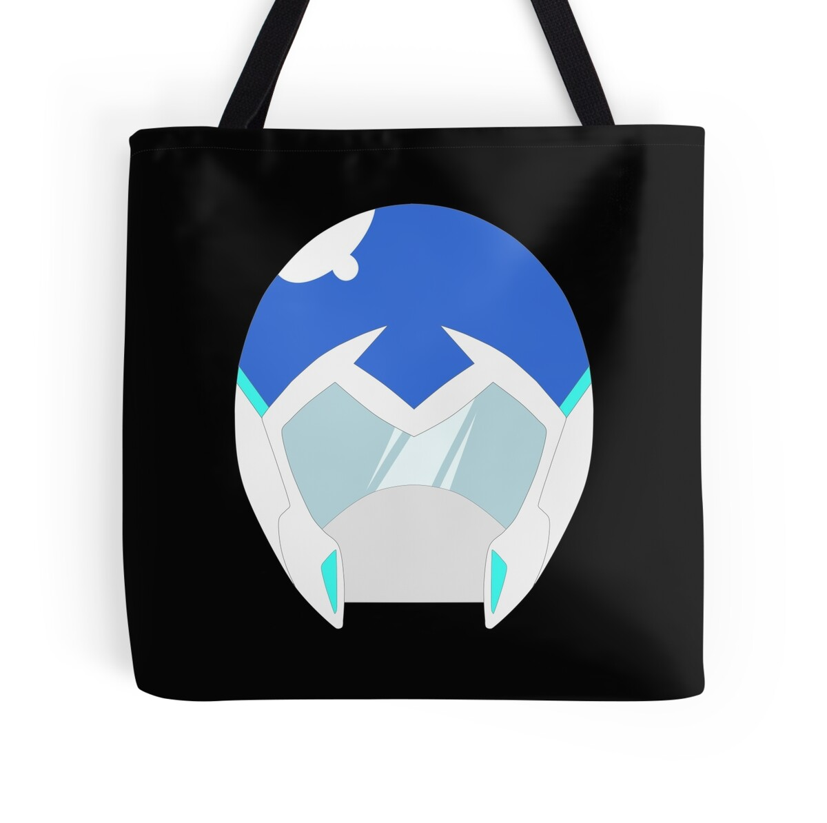 Voltron legendary defender lance tote bags by abominableve voltron legendary defender lance by abominableve biocorpaavc