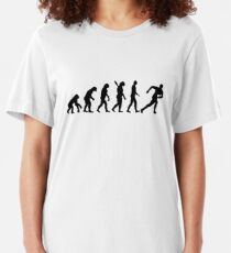 Evolution Rugby Slim Fit T-Shirt