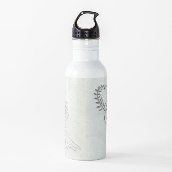 Love Dove Water Bottle