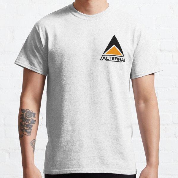 subnautica alterra Classic T-Shirt