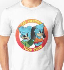 Random Toon and Kong Unisex T-Shirt