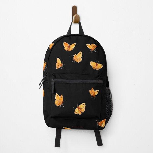 Nuée de Papillons Amaryllis Sac à dos