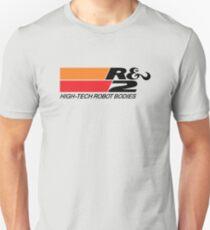 K&N High Tech Robot Bodies T-Shirt