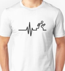 Runner frequency Slim Fit T-Shirt