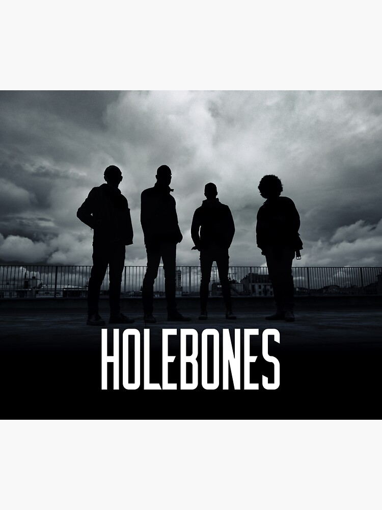 Loud by Holebones-off