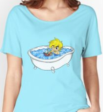 The Great Tub Women's Relaxed Fit T-Shirt