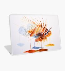 Lionfish Laptop Skin