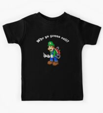 Boo-busters! Kinder T-Shirt