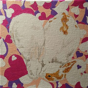 Bunny Anytime Valentines-Design Twenty-four by ArtbyMinda