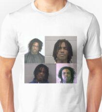 Chief Keef Mugshots T-Shirt