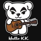 Hello K.K. by Bamboota