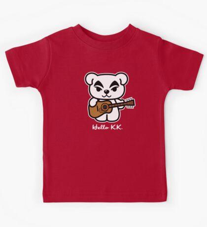 Hello K.K. Kids Clothes