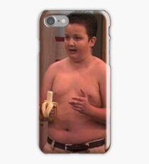 GIBBY!!!! iPhone Case/Skin