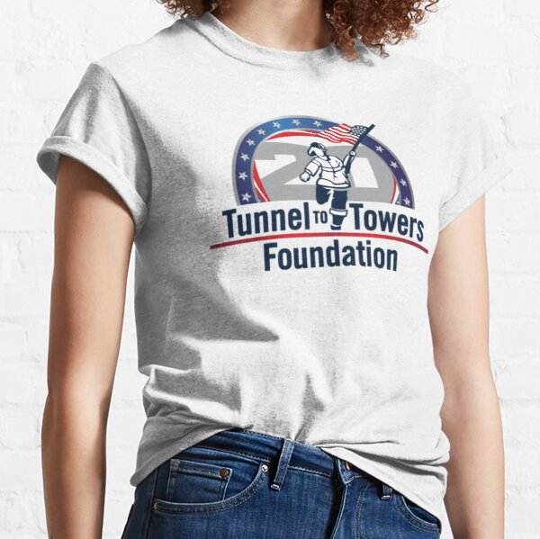 Tunnel To Towers Foundation | Classic T-Shirt