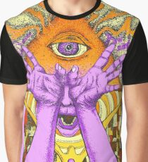 Aperception of the Ancients Graphic T-Shirt