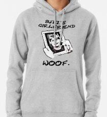 Allein zu Hause: Buzz's Girlfriend Hoodie